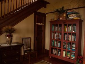 Harry Potter's Bedroom