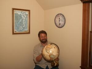 Examining the World