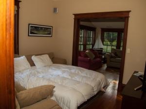 Marty's Hideaway as a Bedroom