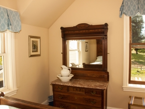 Dresser and View