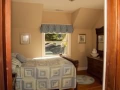The Weathervane Room